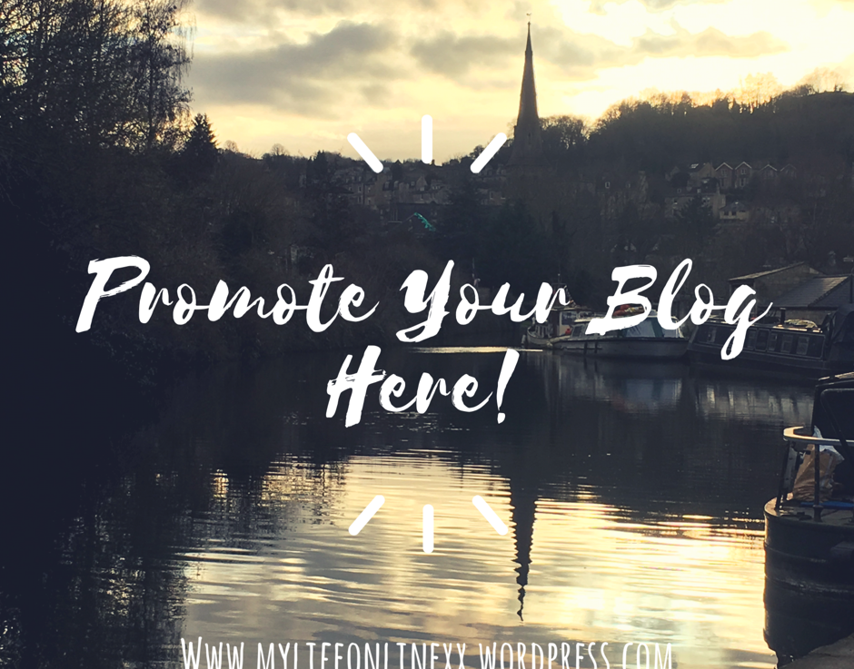Promote Your BlogHere!