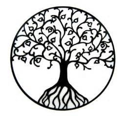 12 Branches from the Tree of Life